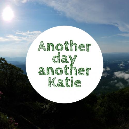Hi, I'm Katie